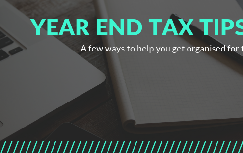 YE Tax Tips
