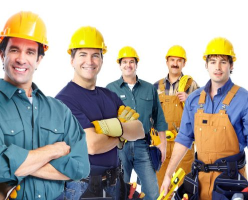 Contractor tax obligations