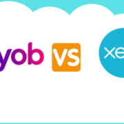 Xero v MYO Comparison